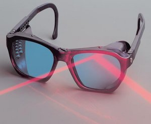 Laser Safety Glasses Goggles Spectacles